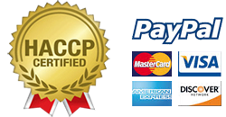 haccp - paypal